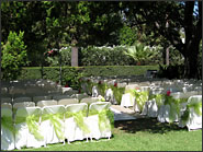 Historical Lindley Scott House Mansion Wedding Venue for Outdoor Weddings in Southern California